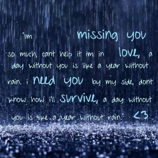 A Year Without Rain Selena Gomez 3 Cool Lyrics Pop Music Lyrics Music Quotes