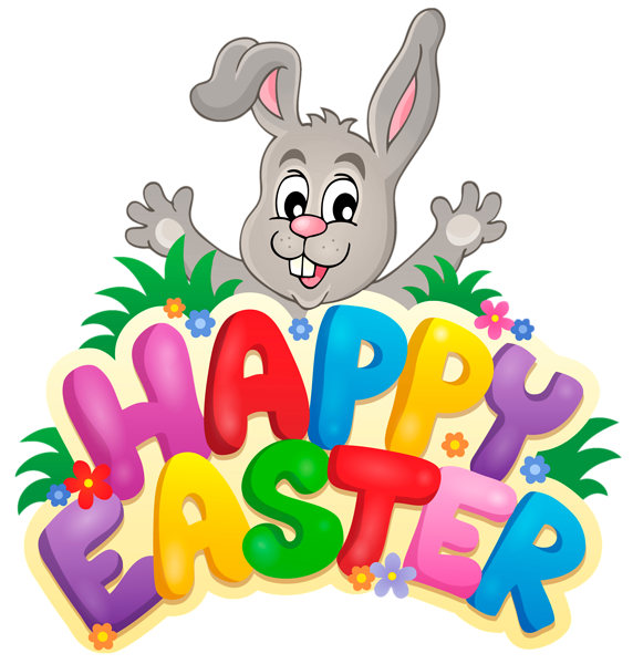 Transparent Happy Easter With Bunny Png Clipart Picture Funny Easter Pictures Easter Bunny Pictures Easter Humor
