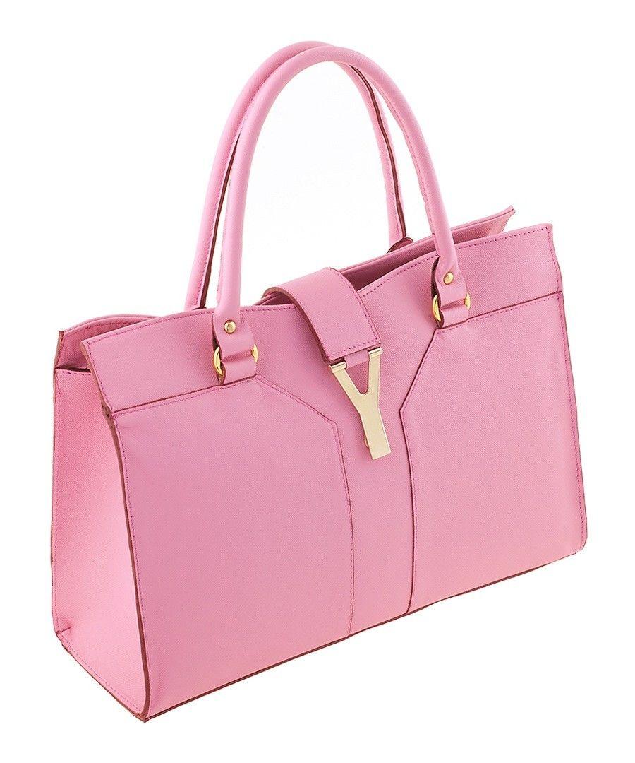 Classe Regina Baby pink leather handbag, Designer Bags Sale ...