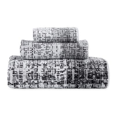 Dkny Crossway Fingertip Towel Bed Bath Beyond Fingertip