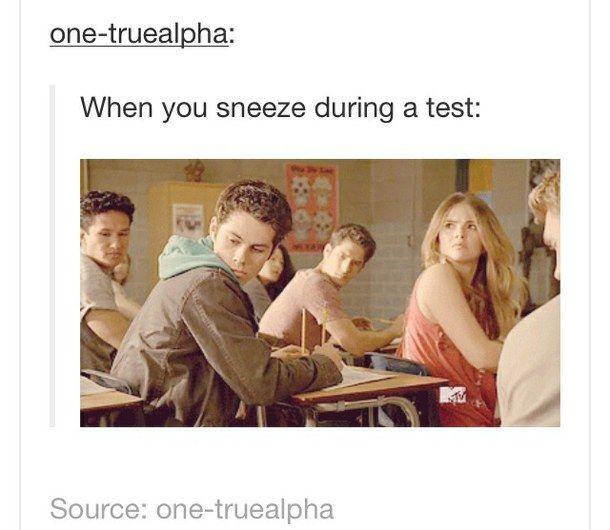 Fun Teen Test 46