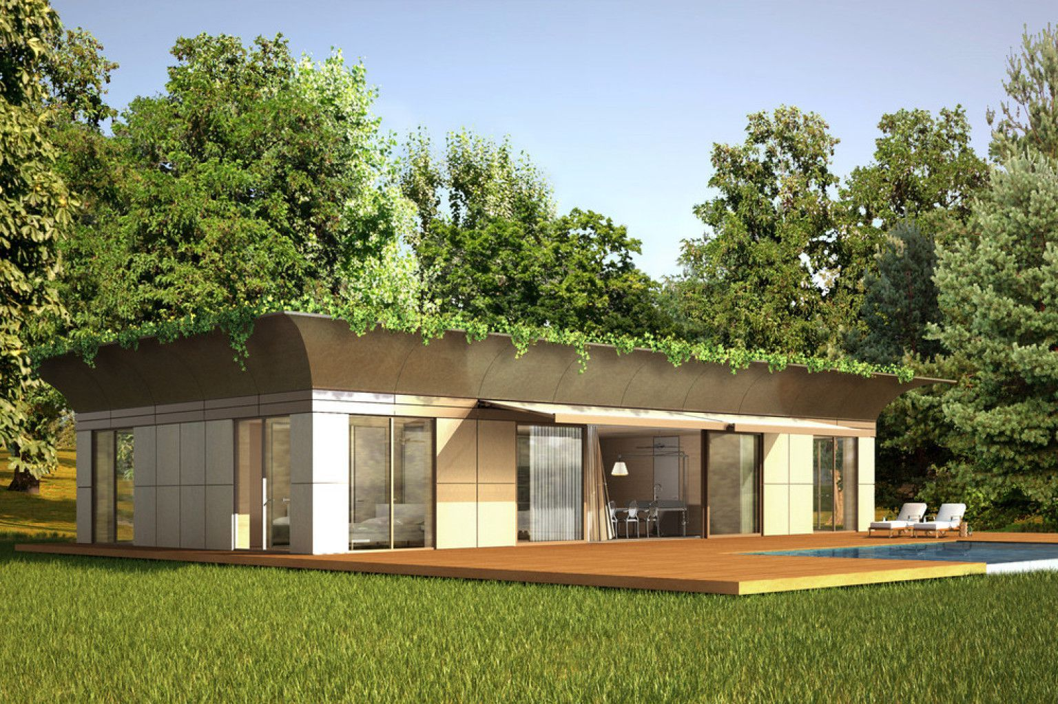 Stunning contemporary manufactured homes mobile home style
