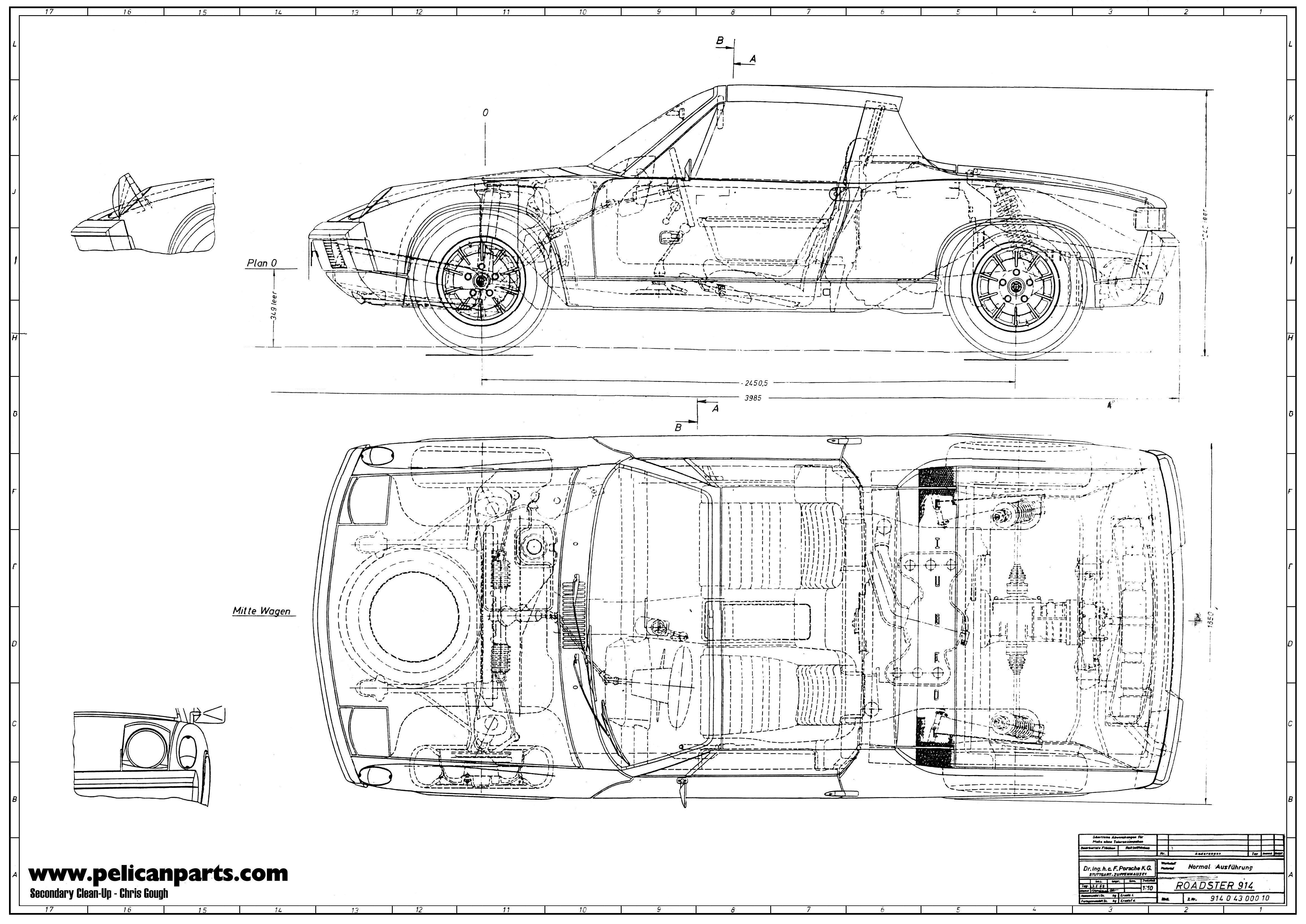 Car Engine Blueprints - Dolgular.com