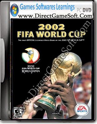 ea sports fifa world cup 2002 free full version