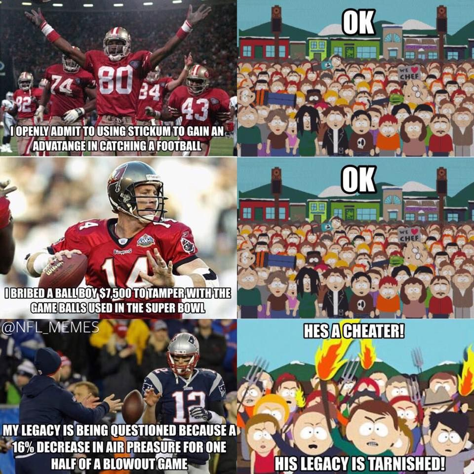 Super Bowl Ready The Best Nfl Memes Ever Nfl Memes Funny Nfl Memes Funny Sports Memes