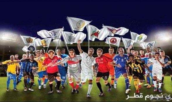 كثير من الفرق القطرية يستقرون على اللاعبين…: يبدو أن الاستقرار سيكون هو السمة الغالبة على اللاعبين المحترفين الأجانب في الدوري القطري في…