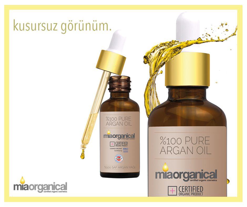 Fas'ın Sıvı Altını: Argan Yağı
