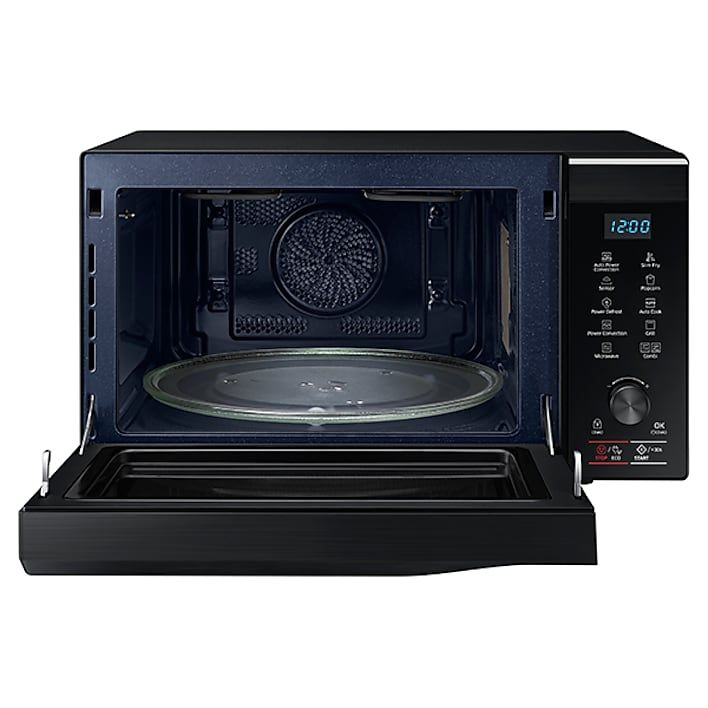 1 1 Cu Ft Powergrill Countertop Microwave With Power Convection