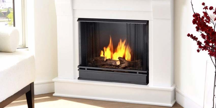 How To Convert Your Wood Or Gas Fireplace To Electric With Images
