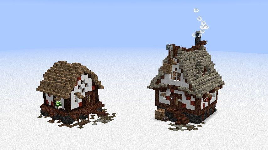 Novv S Building Bundle Minecraft Map マインクラフト マイクラ
