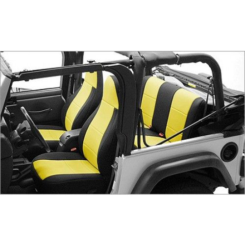 He Neoprene Seat Cover Is Made To Take Hard Use Spills Kids
