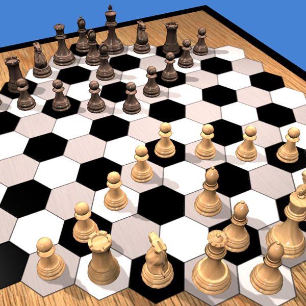 Play Glinski Chess Online 3d Or 2d Http Www Jocly Com Play Glinski Chess Chess Board Chess Game Chess Online