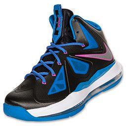 lebron james shoe line buy clothes