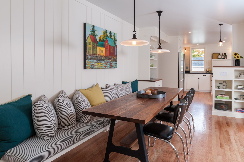 Custom Table By Jas Design Build Interior Design Interior