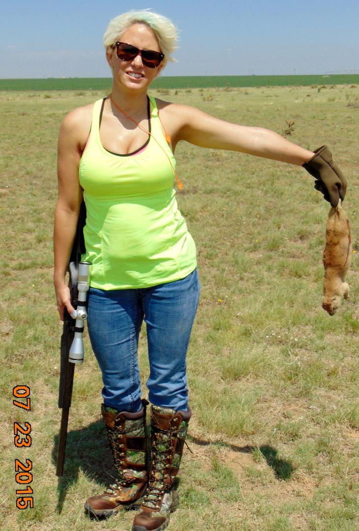 Pin en Hunting Women & Men