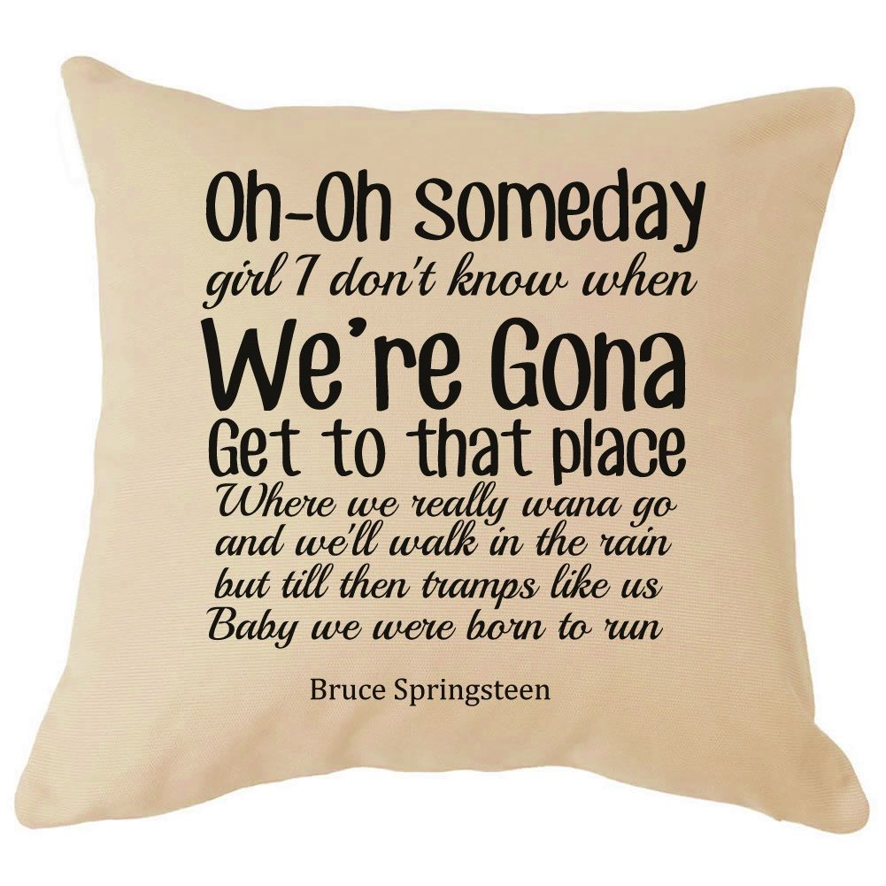 bruce springsteen song lyrics Google Search