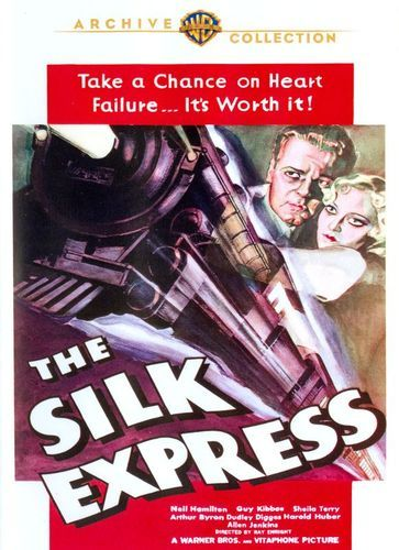 Watch The Silk Express Full-Movie Streaming