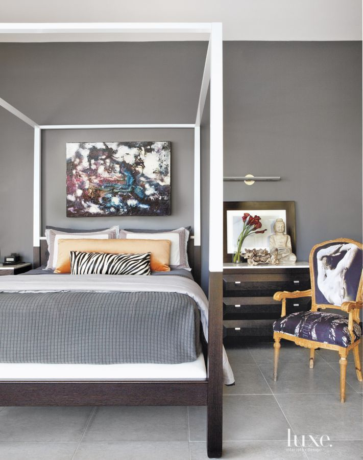 Best Modern Gray Master Bedroom With Images Home Decor 640 x 480