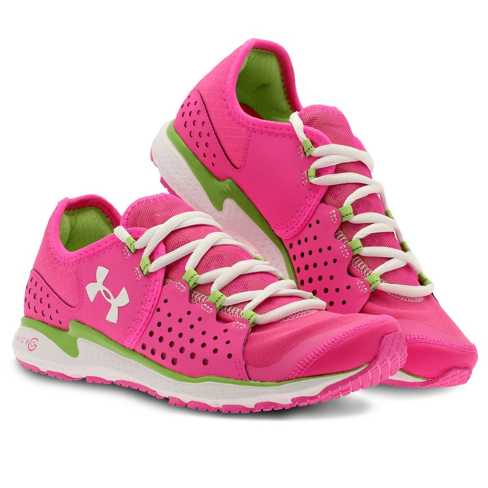 new arrival 139db 76229 Under Armour UA Micro G Mantis NM Para Mujer Zapatilla Para Correr ...  Zapatos