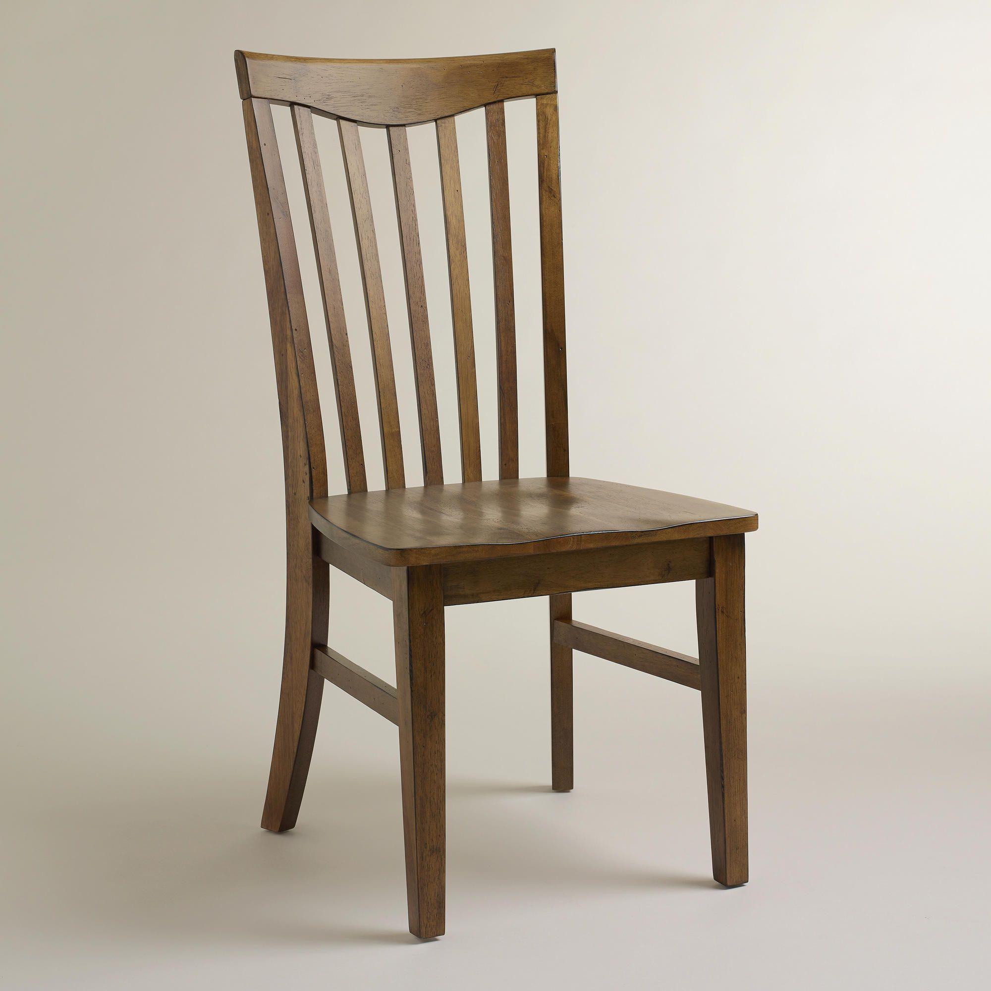 X Base Side Chairs Set of 2 World Market