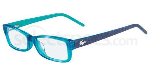 Lacoste L2603 Glasses   FREE Lenses, Coatings   Delivery on Lacoste ... 9f48d18a50