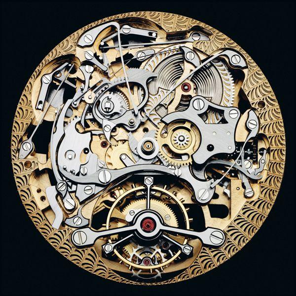 the Diligent Observer | Skeleton watches, Clock, Audemars piguet