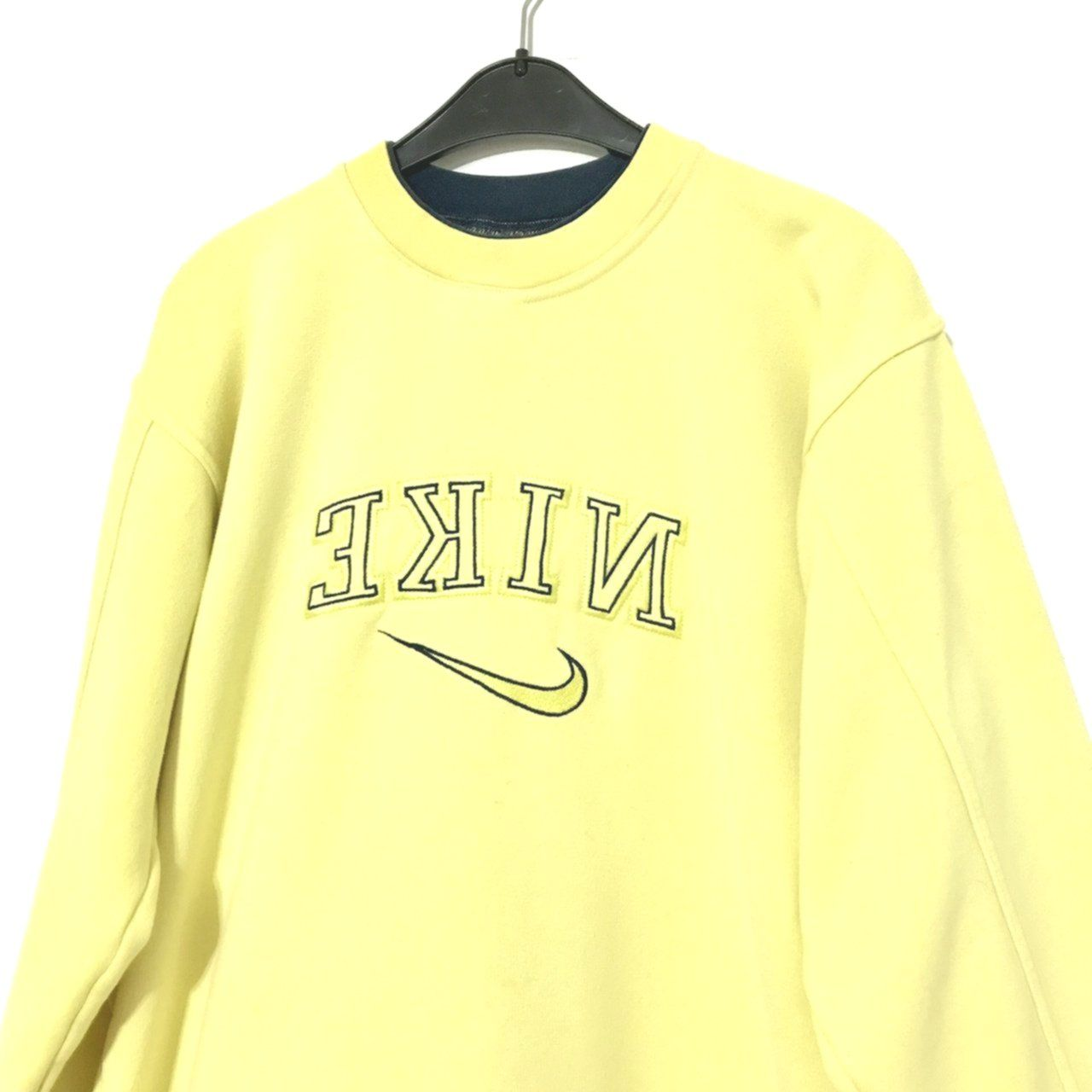 Vintage Nike Sweatshirt Size M Womens Good Condition Depop Vintage Nike Sweatshirt Sweatshirts Vintage Nike Sweatshirt Outfit [ 1280 x 1280 Pixel ]