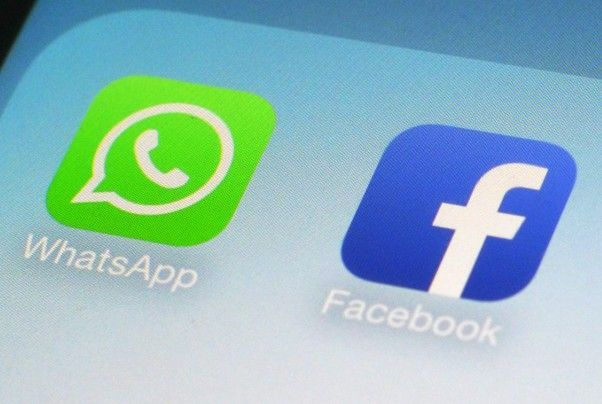 Facebook to buy WhatsApp free & fast messaging service for