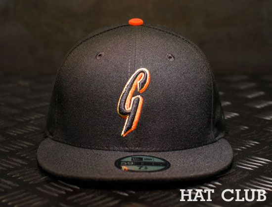 b3b7b59da San Francisco Giants G Logo 59Fifty Fitted Cap | Caps | Fitted caps ...