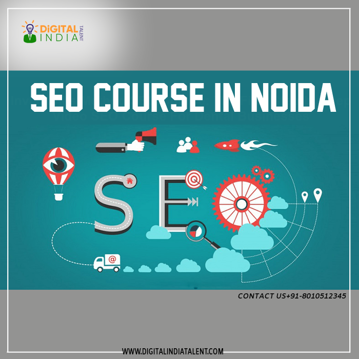 Learn Search Engine Optimization Course to enhance the traffic of
