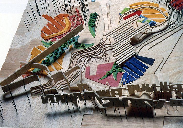 Parc del colors mollet del valles playgrounds - Casas mollet del valles ...