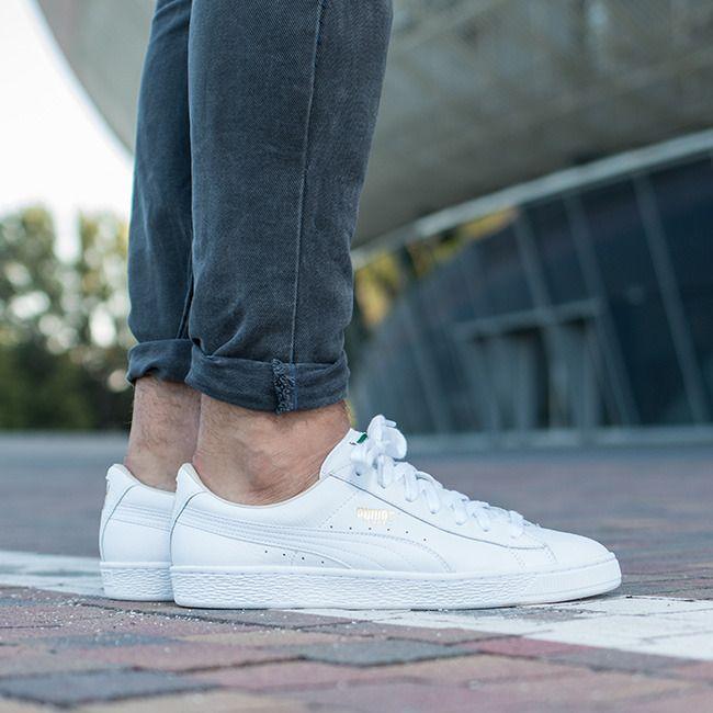 puma classic sneaker herren