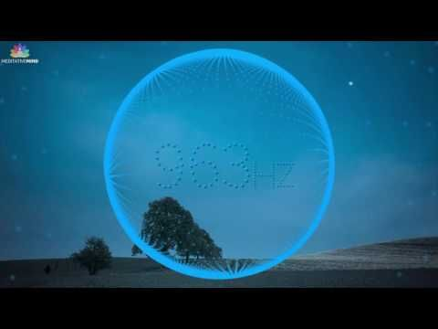Solfeggio 417 Hz Cleanse Negativity Pure Miracle Tones S4T4