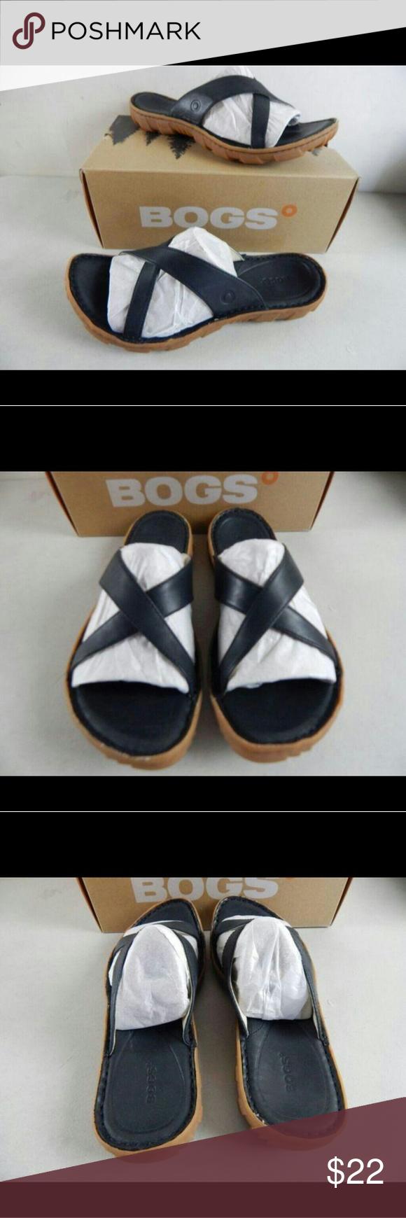 Bogs Women's Todo Slide Please see photos Bogs Shoes Sandals