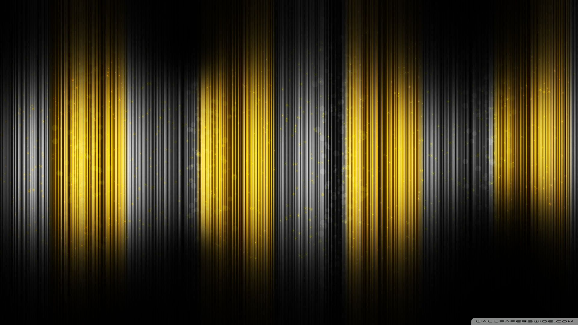 Yellow Abstract Wallapper Wallpaper Hd Gold Abstract Wallpaper Black Background Wallpaper Black Abstract Background