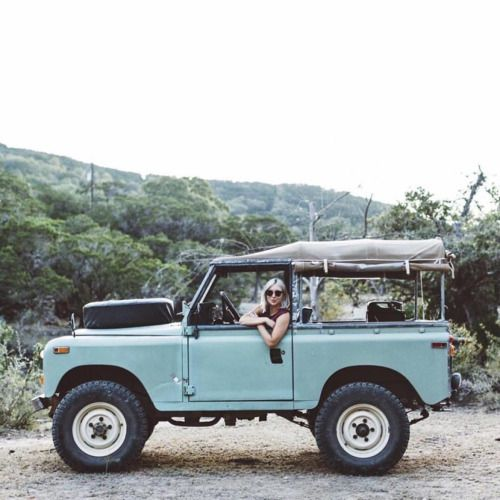Only The Best Dream Cars Land Rover Cute Cars