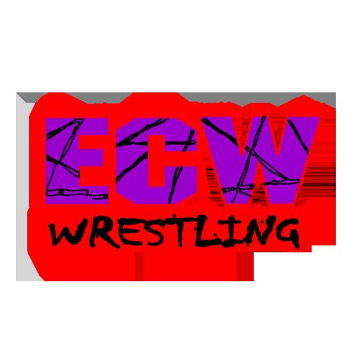 Ecw Wrestling Wwe Arena Custom Logo Custom Logos Logos Ecw Wrestling