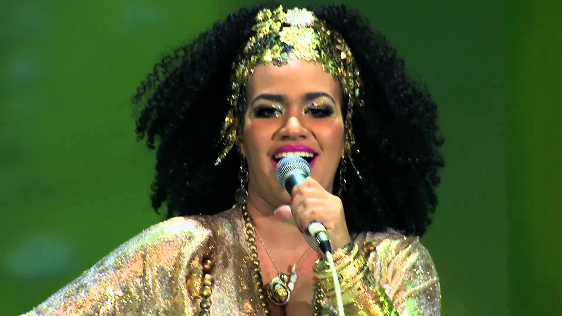 Resultado de imagem para Mariene De Castro - Feira De Mangaio (Ao Vivo)