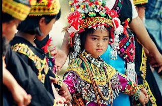 BIGCAT: The beautiful original peoples of Taiwan