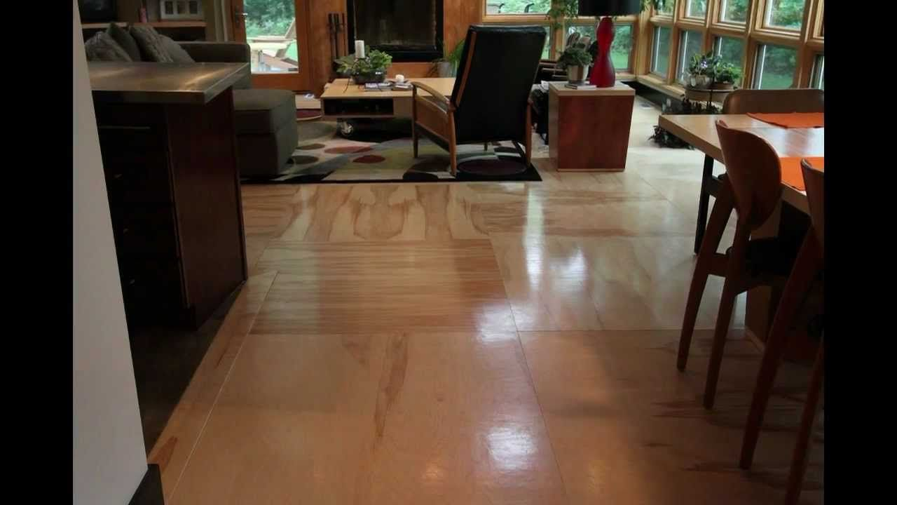 Plywood Flooring Google Search With Images Plywood Flooring Flooring Diy Flooring