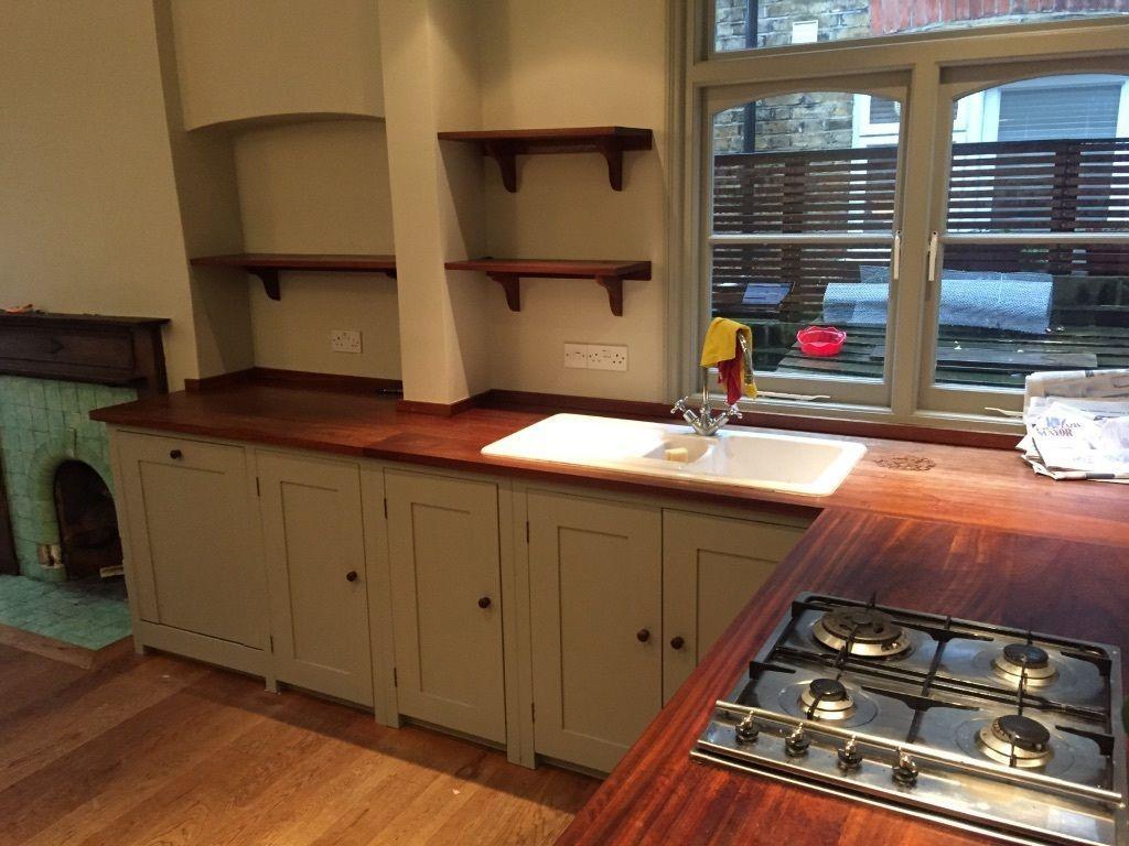 Plain English kitchen on Gumtree. Plain English