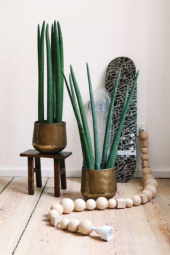 La Fabrique à Déco: Des perles en bois pour décorer : 5 idées DIY