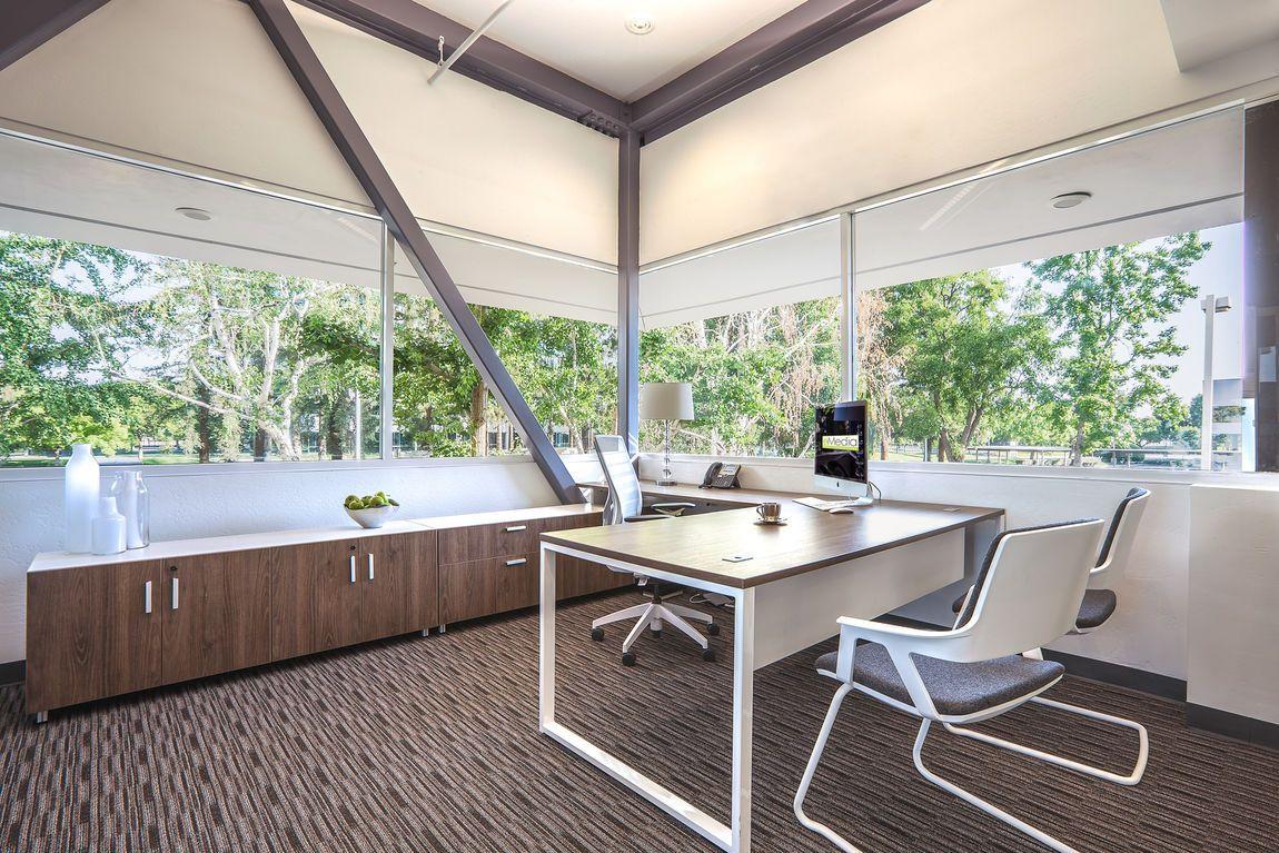 Affordable Modern Office Desks
