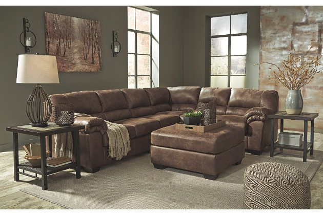 Best Bladen Oversized Ottoman Ashley Furniture Homestore 400 x 300