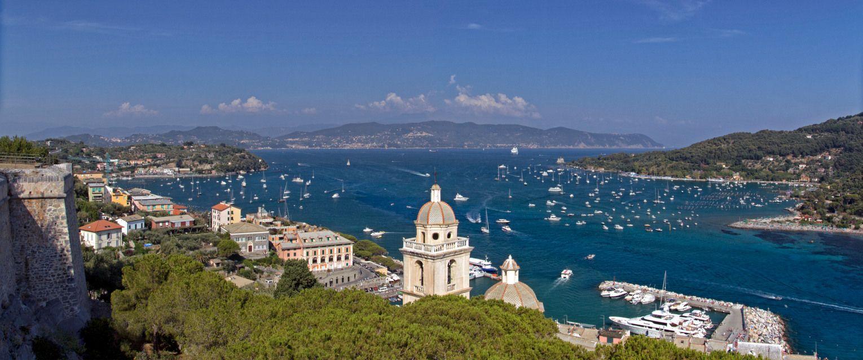Golfo dei Poeti - @turismoliguria  Gulf of Poets - #Liguria Photo  by: Stefano Costanzo #IlikeItaly #Italia #Italy
