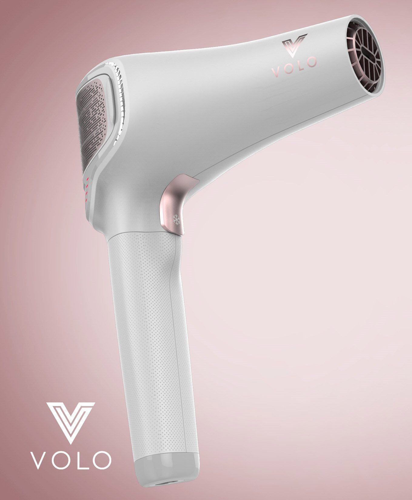 Kardashian Beauty Hair Dryer Reviews Hairstyle Inspirations 2018 Philips Hp8108 Volo Cordless Infrared Heat Therapy