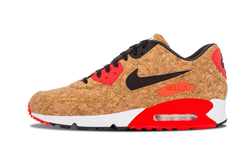 NIKE Air Max 90 infrarouge 'en liège Bronzeblack infrared