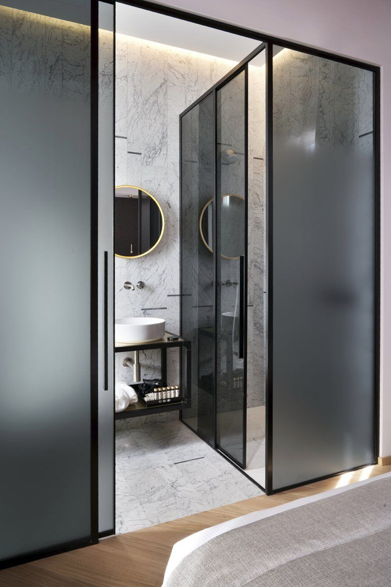 View Full Picture Gallery Of Conti Guest House Washroom Design
