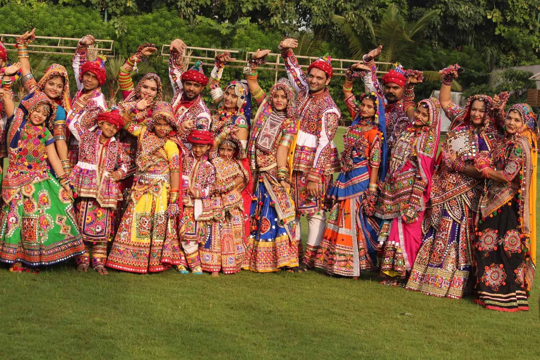 Dance class dance academy folk dance dance of india