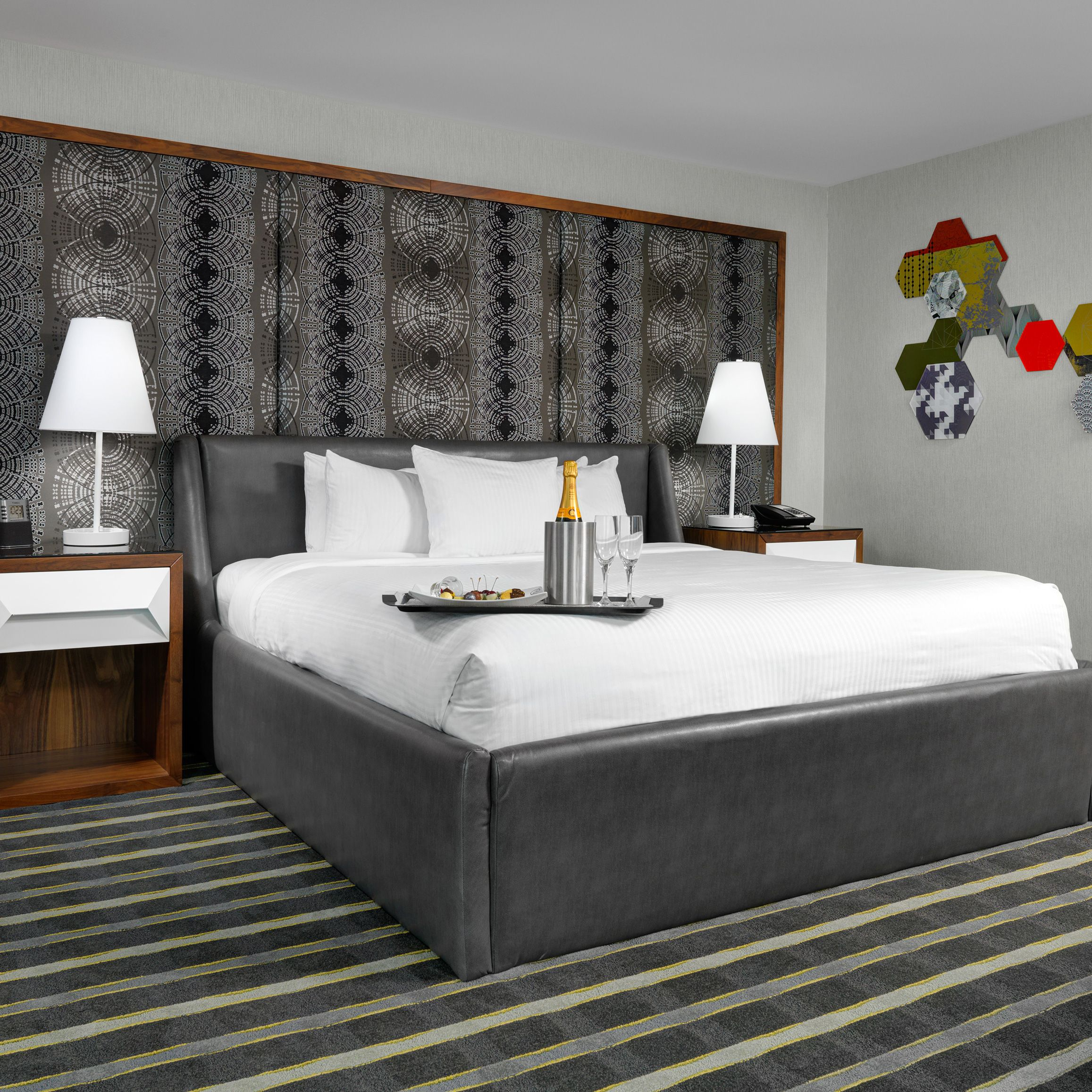 Farmboy Fine Arts Are International Art Consultants Who Also Build Site Specific Custom Artwork And Design Elements For Hospitality Healthcare
